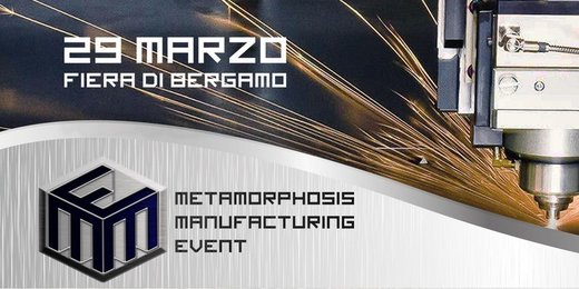 METAMORPHOSIS MANUFACTURING EVENT - Warrant